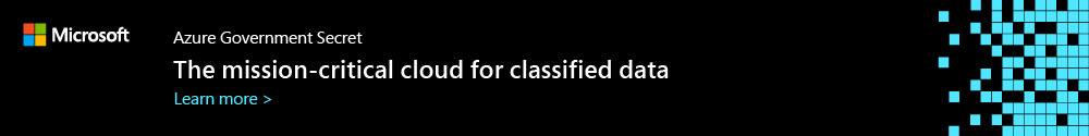 Microsoft Banner Ad