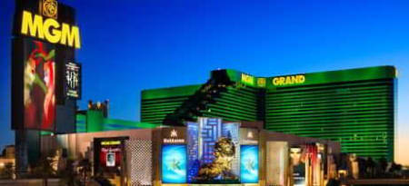 MGM Grand Hotel Photo