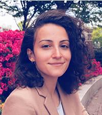 Tonia Saba Photo