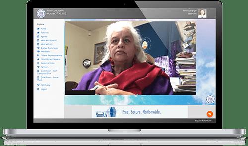 2020 Virtual Event Photo (Framing Paper)