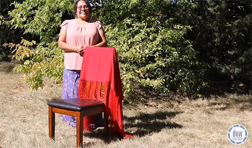 2020 Virtual Event Photo (Tribal Coalitions)