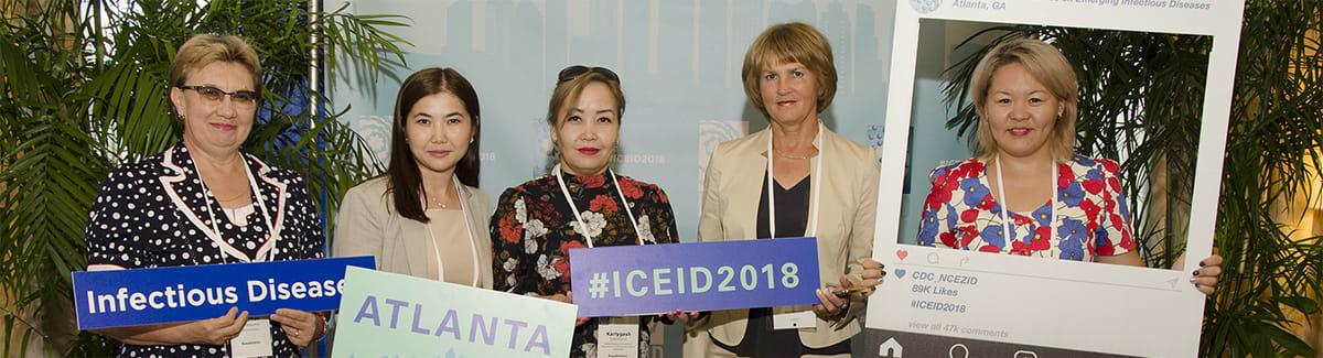 ICEID 2018 Photo