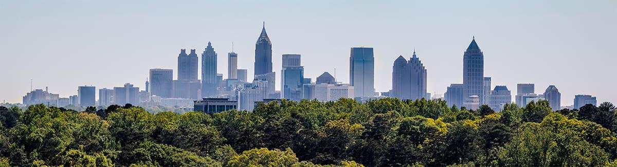 Atlanta, GA Photo