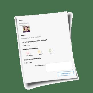 Matchmaking - Meeting Wrapup
