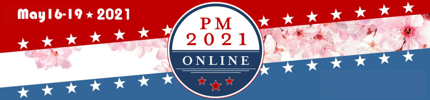PM 2021 Banner Graphic