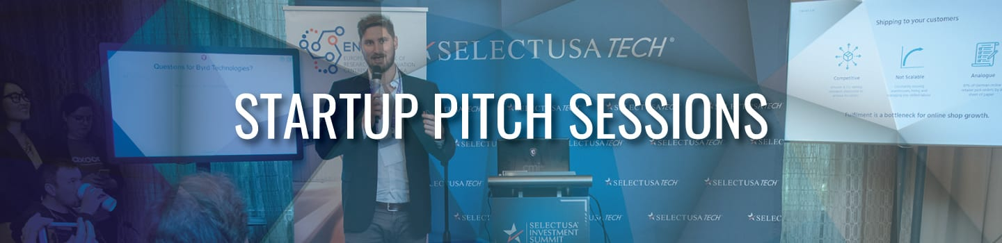 Pitch Sessions Banner Graphic