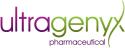 2020 Sponsors Logo - Ultragenyx Pharmaceutical