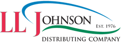 Sponsor Logo - LL Johnson