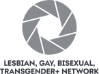 LGBT+ Network Icon