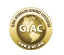 GIAC Logo