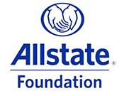 Allstate Foundation Logo