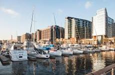 Wharf Photo