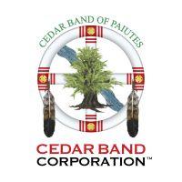 Cedar Band Logo