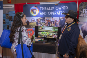 2019 Summit Photo - Trade show 3