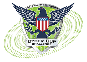 Cyber Cup Challenge Logo