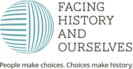 Exhibitor - Facing History and Ourselves