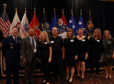 AFCEA Mid-America Cyberspace Symposium Photo
