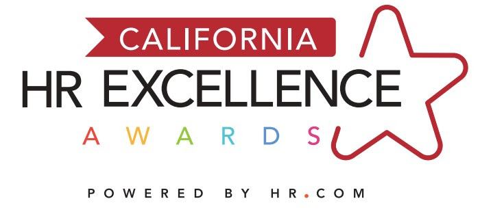 California HR Excellence Graphic