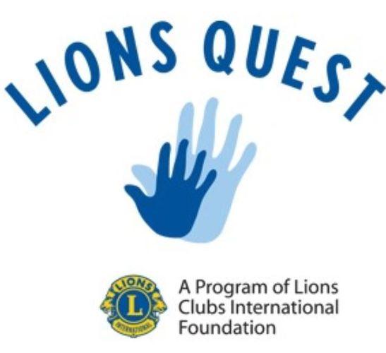 Exhibitor - Lions Quest