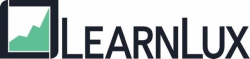 LearnLux logo