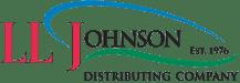 LL Johnson Distributing Logo