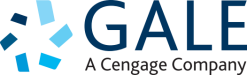 Gale, a Cengage Company Logo