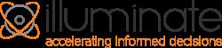 Illuminate Mission Solutions Logo