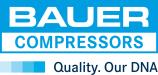Bauer Compressors Inc. Logo