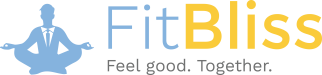 Fit Bliss Logo