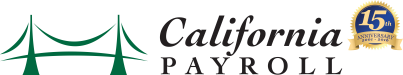 California Payroll Logo