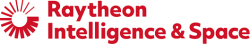 Raytheon Intelligence & Space Logo