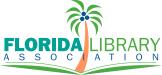 Florida Library Association Logo