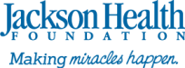 Jackson Health Foundation Logo