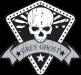 Grey Ghost Gear Logo