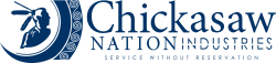 Chickasaw Nation Industries, Inc. Logo