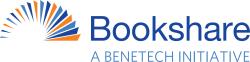 Bookshare, a Benetech Initiative Logo