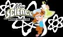 Miss Science Logo