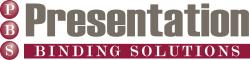 Presentation Binding Solutions Logo
