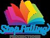Stop Falling Productions Logo