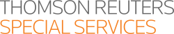 Thomson Reuters Special Services, LLC Logo