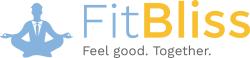 FitBliss Logo