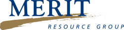 Merit Resource Group Logo