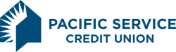 Pacific Service Credit Union Logo