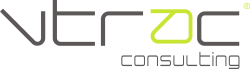 VTRAC Consulting Corporation Logo