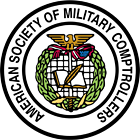 American Society of Military Comptrollers (ASMC) Logo