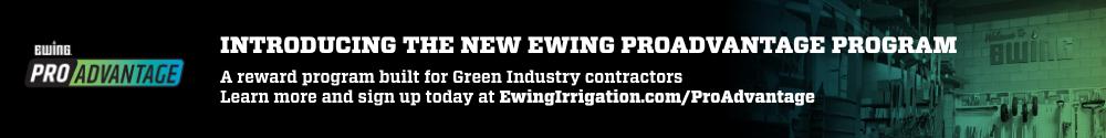 Ewing Sponsor Ad
