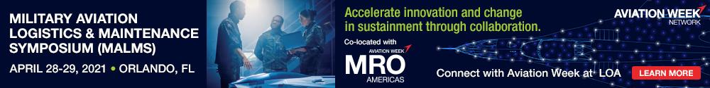 Military Aviation Logistics & Maintenance Symposium