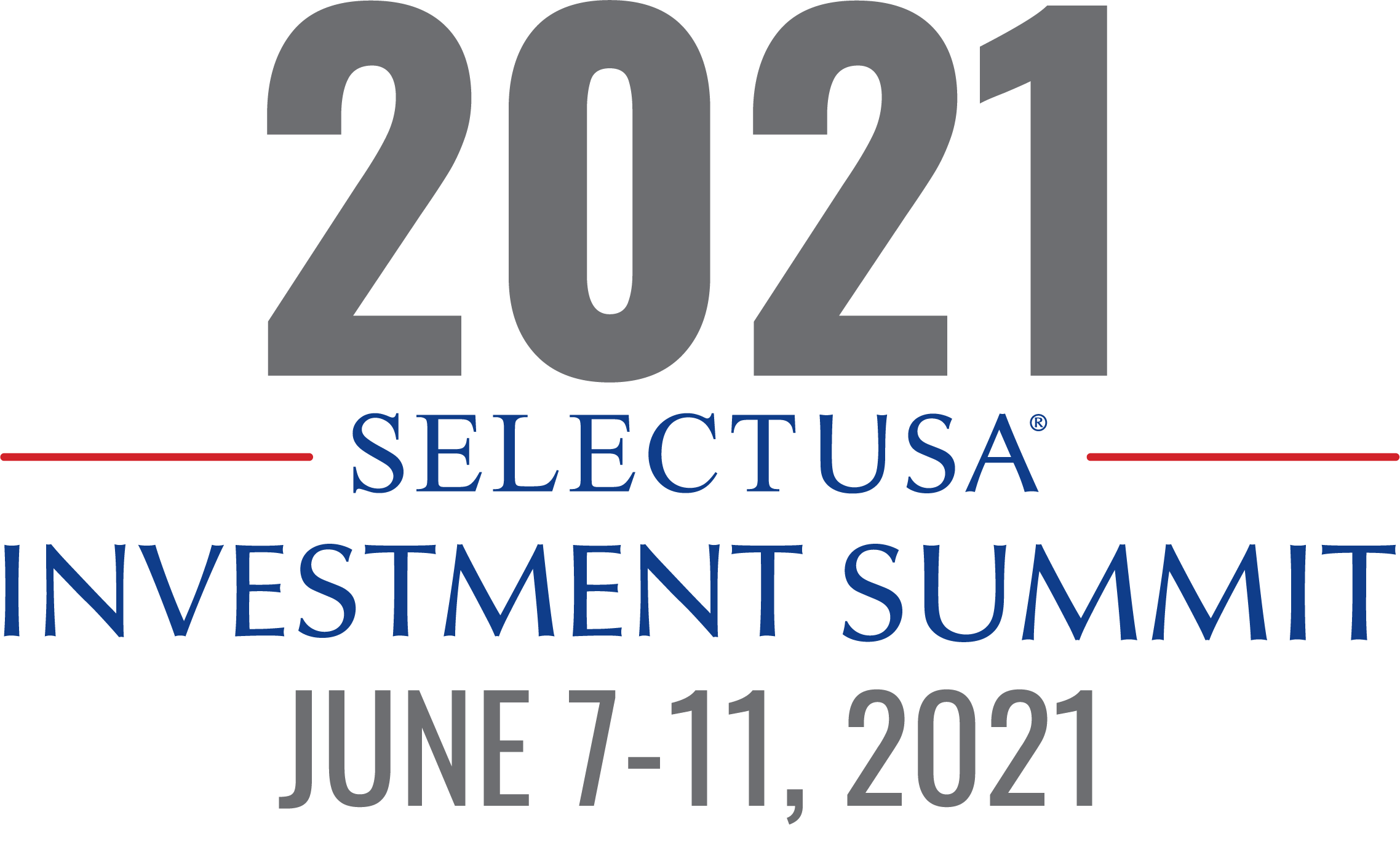 SelectUSA Investment Summit - June 10-12, 2019, Washington, D.C.