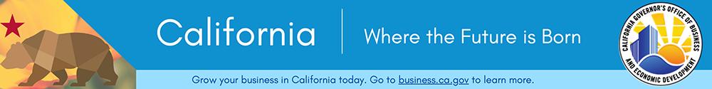 California Sponsor Ad