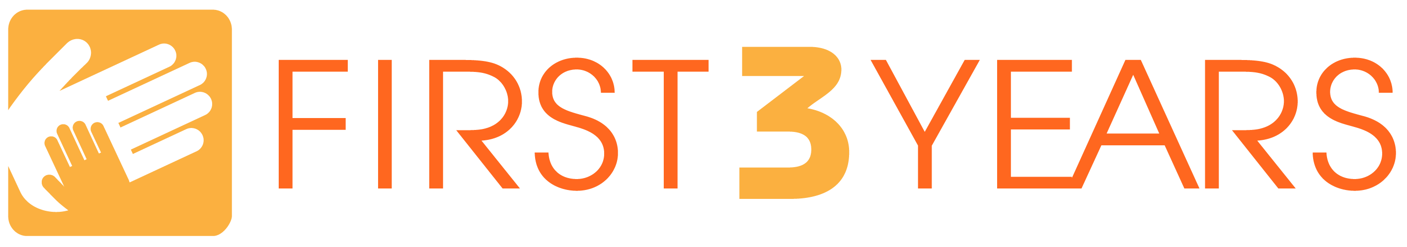 First 3 Years Logo